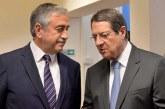 Simerini Müzakerelerle İlgili 'Gizli Belgeleri' İfşa Etti