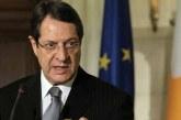 'Guterres çerçevesinde müzakerelere geri dönmeye hazırım'