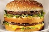 McDonald's'ın sır tarifi deşifre oldu