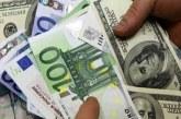 Dolar ve Euroda tüm zamanların rekoru
