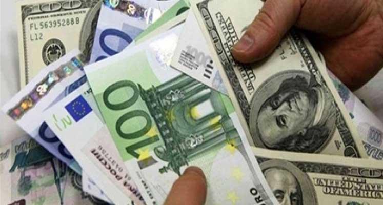 Euro ve Sterlin yükselişte!