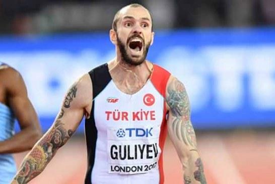 Guliyev'in zaferi dünya basınında