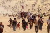 5 milyon göçmenden 2.1 milyonu Irak'a döndü