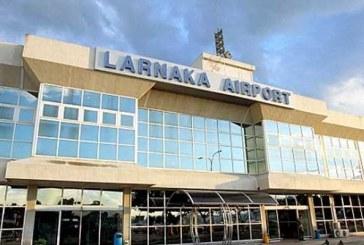 Güney Kıbrıs Havalimanlarına Rekor Sayıda Yolcu