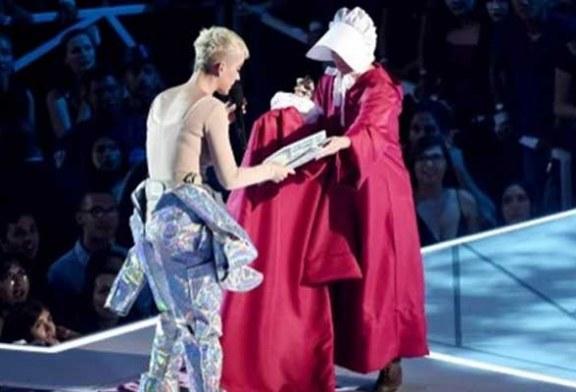 MTV 2017 Video Müzik Ödülleri'nde kazananlar belli oldu