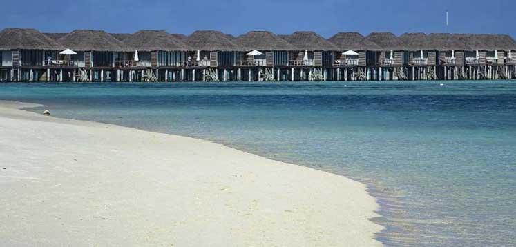 Photo of Maldivler 100 yıl sonra sulara gömülebilir