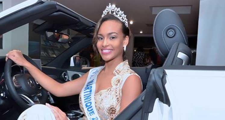 Miss Martinik