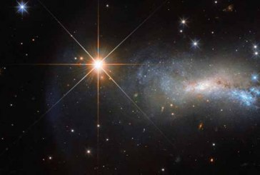 İlk kez galaksi dışında yeni gezegenler keşfedildi