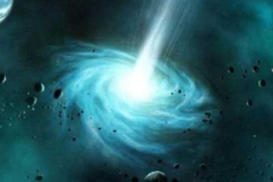 'Dünyanın manyetik alanında gizli geçitler var'