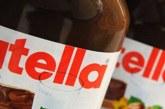 70 bin euro değerinde Nutella çaldılar