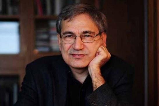 Orhan Pamuk'a İtalya'dan prestijli edebiyat ödülü