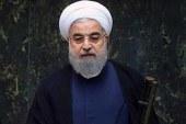 Ruhani'den ABD'ye çok sert suçlama