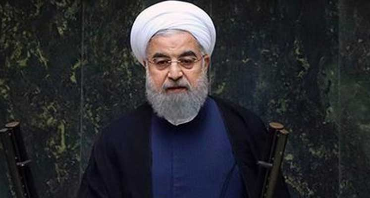 Photo of Ruhani'den Telegram'ın kapatılmasına eleştiri