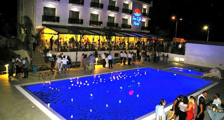 Photo of Sea Life Hotel'e muhteşem açılış