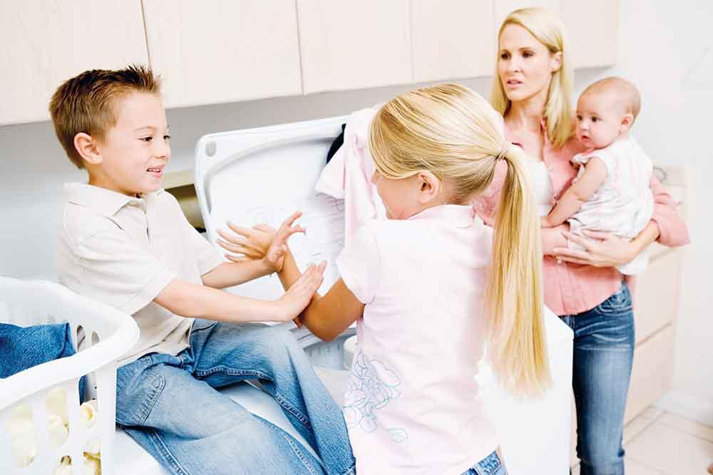 Photo of Çocuklarda Vurma Davranışı