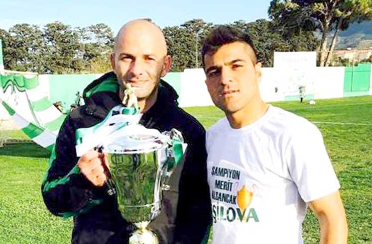 Photo of Yasin ve Yunus,  Yeşilova'da