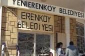 Yenierenköy Belediyesi'nde yaşanan sıkıntılar masaya yatırılıyor