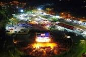 Yenizboğaziçi'nde festival heyecanı başladı