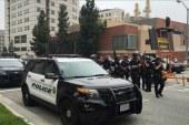 ABD'de çifte saldırı: 1 polis öldü, 3'ü yaralandı