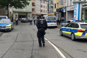 Almanya'da bıçaklı saldırıda 1 kişi öldü