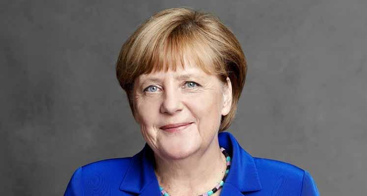Merkel dördüncü kez başkanlığa göz kırpıyor