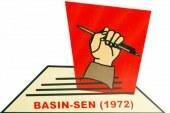 Basın-Sen: Karikatüre de Utku Karsu'ya da sahip çıkıyoruz