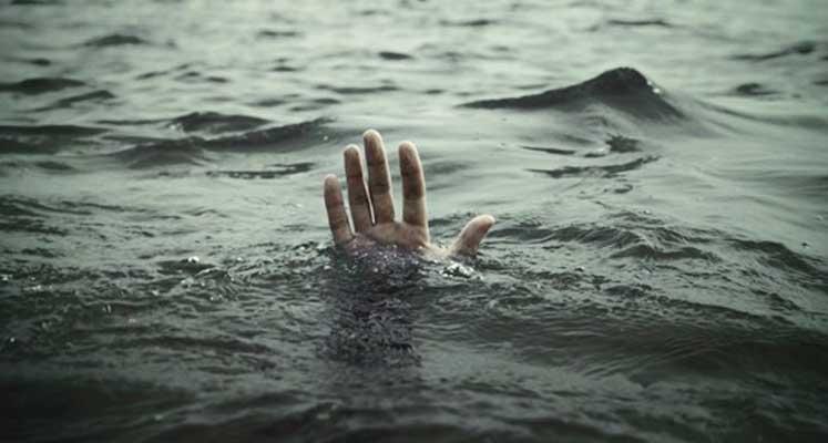 Photo of İki kişi boğulma tehlikesi geçirdi