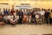 CTP'de gençler politikaları belirliyor