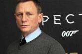 Daniel Craig, Bond'u doğruladı