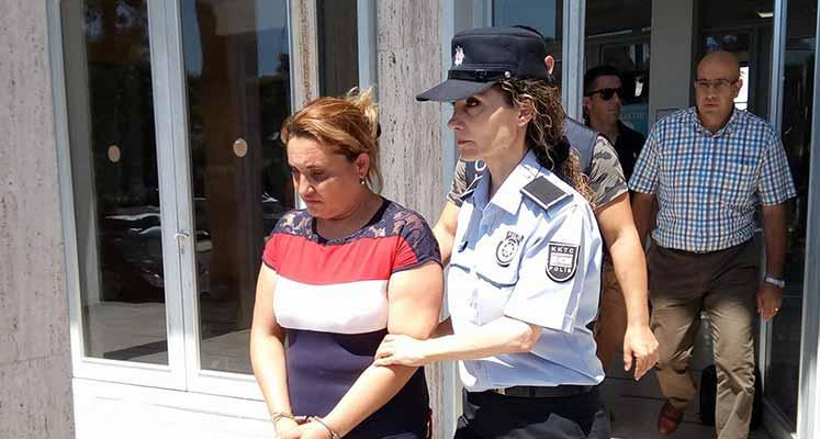 Photo of FETÖ operasyonu polise sıçradı