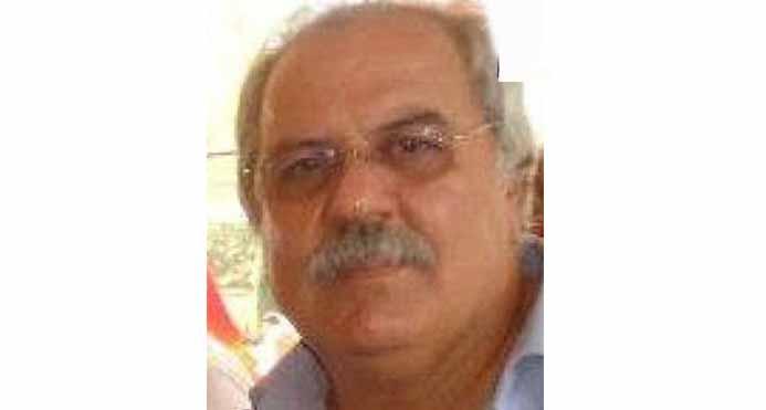 Dt. Ethem Şentürkler hayatını kaybetti