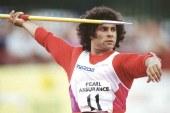 Dünya şampiyonu bir Kıbrıslı: Fatima Whitbread