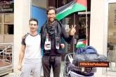 İsrail zulmüne Yahudi protestosu
