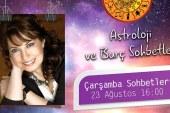 Ünlü Astrolog Özkol 23 Ağustos'ta City Mall'da