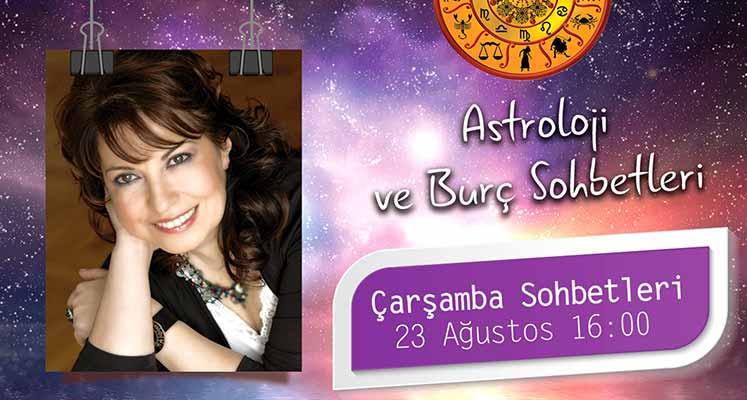 Photo of Ünlü Astrolog Özkol 23 Ağustos'ta City Mall'da