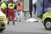 Finlandiya'da 4 kişi daha gözaltına alındı