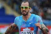 Guliyev, Diamond  League'de de zirvede