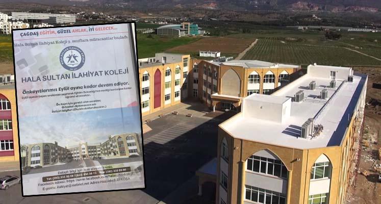 """Photo of Camilerden """"ilahiyat"""" çağrısı"""