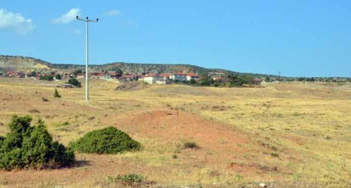 Türkiye'ye 50 yıl yetecek kömür rezervi bulundu
