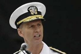 ABD 7'inci Filo Komutanı görevden alındı