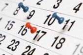 Arefe günü idari tatil ilan edildi