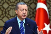 Erdoğan: Nükleer silahlanma ciddi bir boyuta ulaşmış durumda