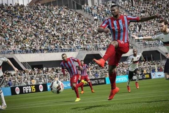 Süper Lig FIFA 18'de