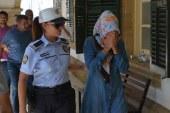 FETÖ zanlısı Duran'ın kardeşleri gazetecilere saldırdı