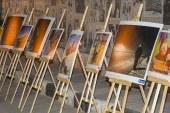 Sanat Engel Tanımaz Mehmetçik Festivali'ne renk kattı