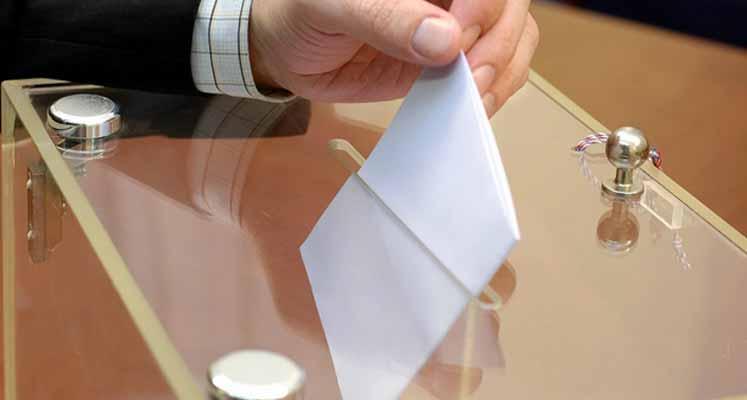 Photo of Siyasi partiler seçime yoğunlaştı