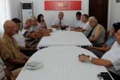 'Kıbrıs Türkü asimilasyon politikalarıyla karşı karşıya'