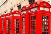 Kırmızı telefon kulübeleri kaldırılıyor