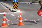 İskele'deki 'Ünimar Çemberi' yarın trafiğe kapalı olacak