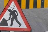 Bostancı-Akçay yolu trafiğe kapatıldı